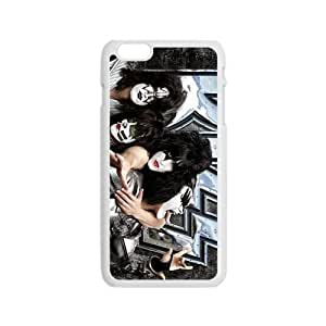 SevenArc? Phone Cover iPhone 6 Case Rock Band Kiss