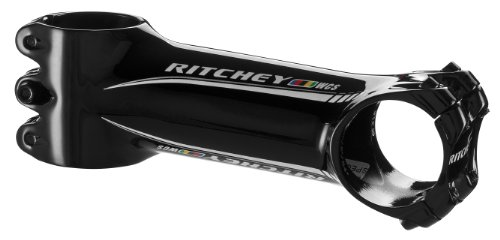 Ritchey WCS C260 Stem OS 6° wet black (Length: 70 mm) Mountain bike stems by Ritchey