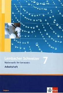 Deutschbuch Gymnasium Bayern 7 Jahrgangsstufe