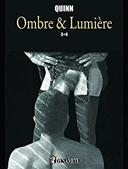 Ombre & Lumière - tomes 3 et 4 (French Edition) by [Quinn, Parris]