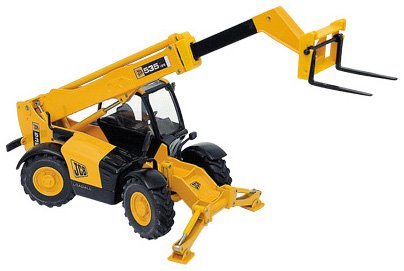 Joal JCB 535-125 Telescopic Handler With Forks by Joal