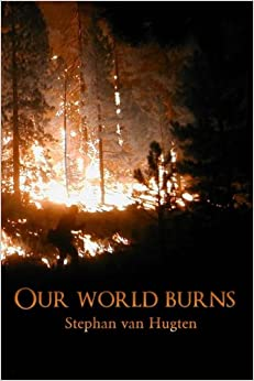 Book Our world burns