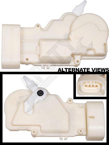 Apdty 134105 Door Lock Actuator Motor Fits Rear Right