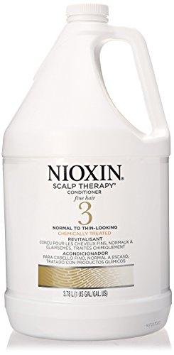 Price comparison product image Nioxin System 3 Scalp Therapy Conditioner Gallon