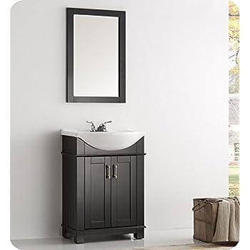 Design House 541680 Vanity Combo Espresso Vanity Cabinet