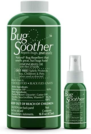 BUG SOOTHER Refill Bonus Pack product image