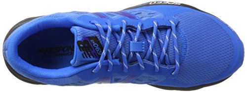 Trail Shoes Men New Running Balance Blue 690v2 Denim Bleached Axtzq