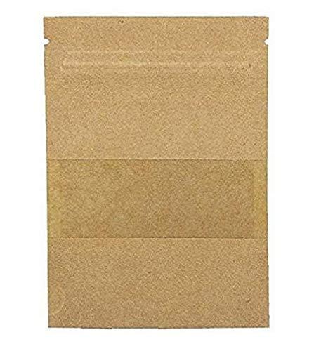 Small Dimple Craft Paper Bag Empaquetado Bolsas de Pan de ...