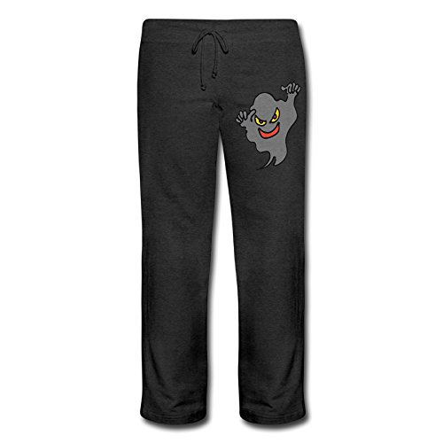 Specter Sweat Pants Long Women' Sweatpants With Pockets 100% Cotton (Fleece Specter Pant)
