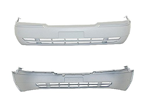CPP Front Bumper Cover for 03-05 Mercury Grand Marquis FO1000518