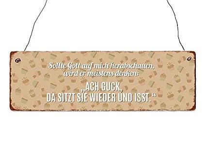 XL Holzschild STAR WURST Grillen Star Wars Lustig Sommer Terrasse Geschenk Deko