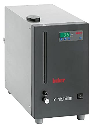 Amazon.com: Huber minichiller W-H1, water-cooled Chiller con ...