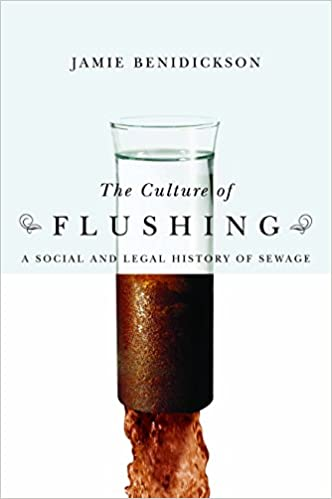 A Social and Legal History of Sewage The Culture of Flushing