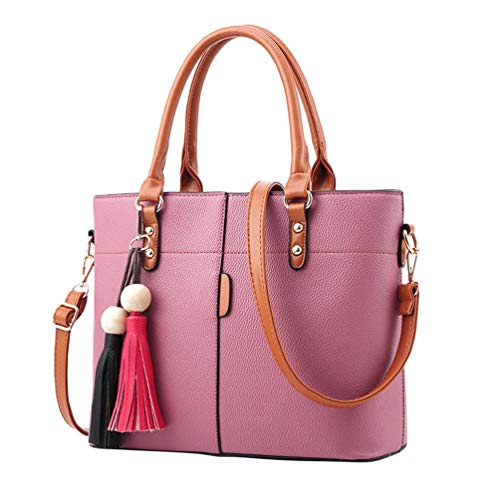 the Handbags Womens Strap Crossbody YAANCUN As Shoulder Bags Handbags Long Picture Tote vpqnaFwW