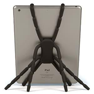 Breffo Spiderpodium Tablet Stand - Black