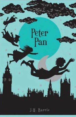 Peter Pan pdf epub