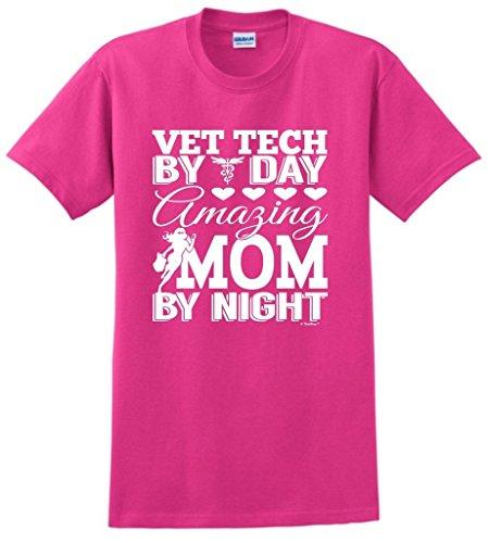 Tech Amazing Night Gift T Shirt