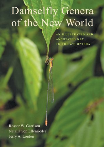 Damselfly Genera of the New World: An Illustrated and Annotated Key to the Zygoptera ()