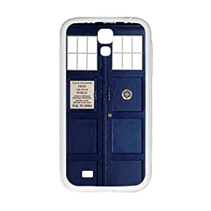 Tardis chameleon circuit Phone Case for Samsung Galaxy S4 Case