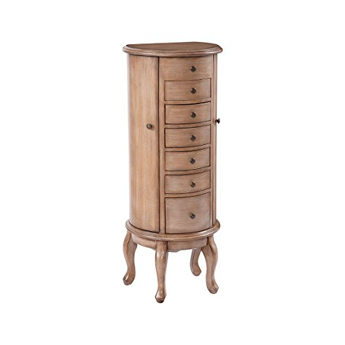 - Stein World Taylor Jewelry Armoire