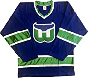 Tally Whalers Jerseys - Ready to Customize with Your Name and Number