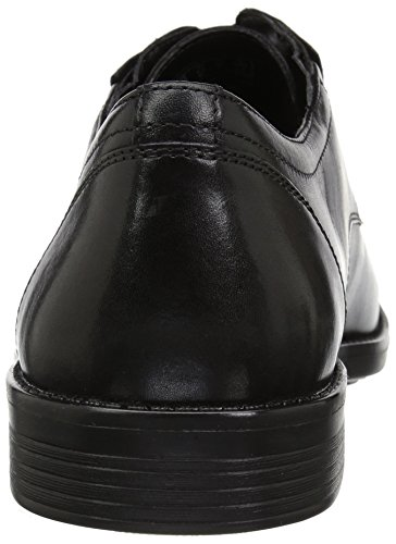 Bostonian Shoes Leather Men's Birkett Cap Black gqgrw7