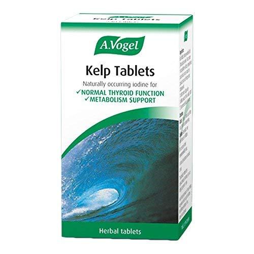 (A.Vogel Kelp Tabs 240 Tabs)