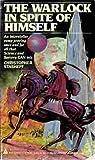 The Warlock in Spite of Himself, Christopher Stasheff, 0441873049