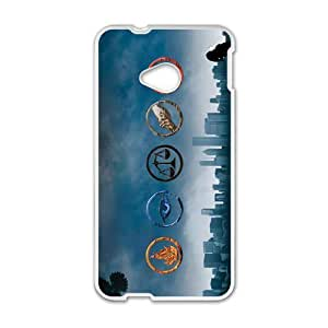 DAZHAHUI City Hot Seller Stylish Hard Case For HTC One M7