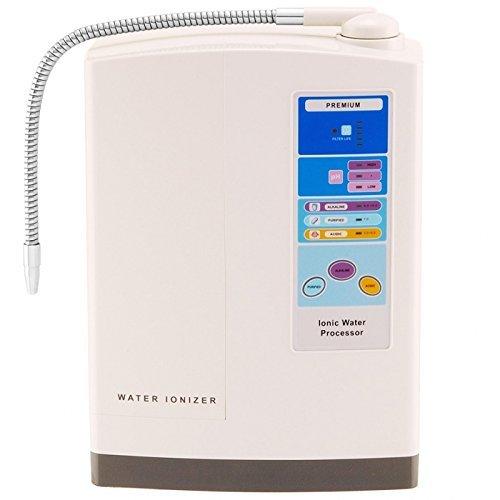 Jupiter MicroLite Water Ionizer