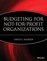 Image of the product Budgeting for Not for that is listed on the catalogue brand of Wiley.