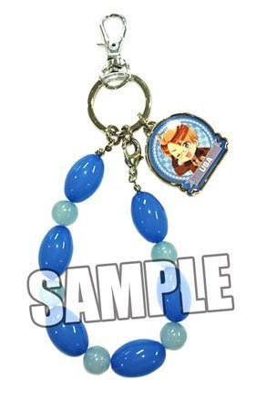 Hetalia The World Twinkle Jelly Beans Keychain