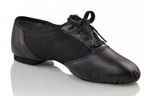 Jazz Shoe Bändern mit von Capezio 77UrTwqP