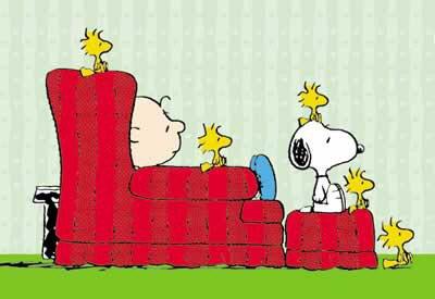 Peanuts Music Tv - 8