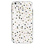 Agent18 iPhone 6 Plus / iPhone 6S Plus FlexShield - Confetti - Retail Packaging