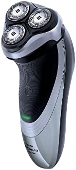Norelco 4400 Power Touch Aquatec Rotary Razor