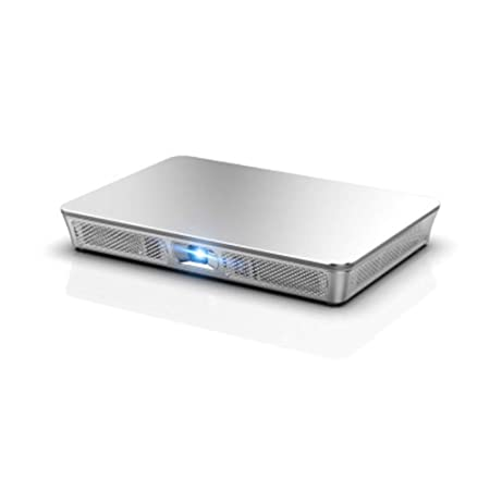 GWX Proyector Inalámbrico WiFi, 3d200 1080p 4k Portátil ...