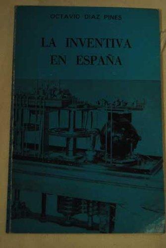 La inventiva en España: Amazon.es: Pines, O.D.: Libros