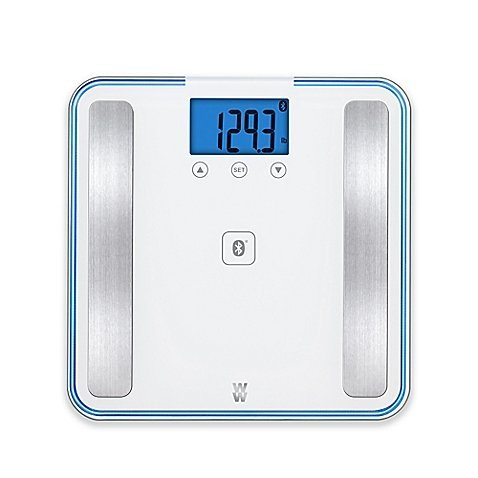 Weight Watchers® Digital Bathroom Scale (Body Analysis Bluetooth) by Weight Watchers (Image #3)