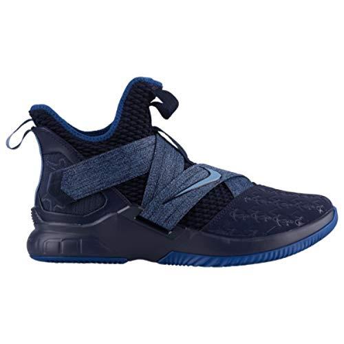 アリーナ研究花嫁(ナイキ) Nike メンズ バスケットボール シューズ?靴 LeBron Soldier XII [並行輸入品]
