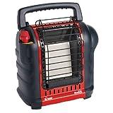 Mr. Heater F232000 MH9BX Buddy 4000 9000 BTU Indoor Safe Portable...