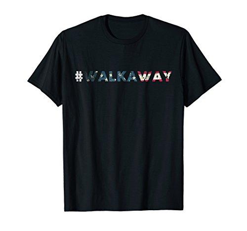 #WalkAway Movement T-shirt Walk Away Movement