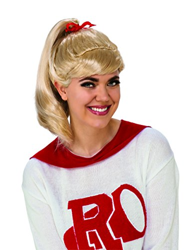 Greece The Movie Costumes - Rubie's Costume Adult Grease Sandy Wig,