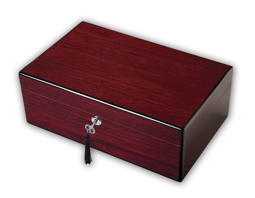 Diamond Crown St. James Series The Oxford 90 Cigar Humidors by Diamond Crown