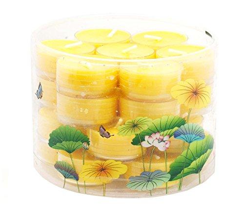 Mudra Crafts Buddhist Vanaspati Transparent product image