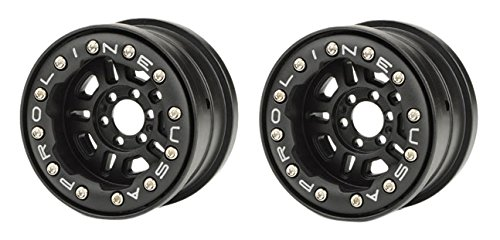(PROLINE 275815 Faultline Bead-Loc 6 Lug Front or Rear Wheels for Yeti (2 Piece))