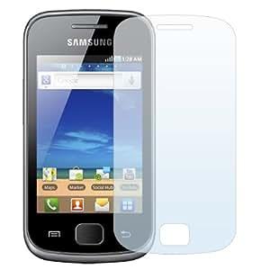 Protector de pantalla protector de pantalla para Samsung Galaxy Gio S5660 (3 pcs)