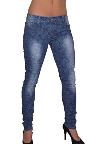 Ultra Low Rise Jean - 9