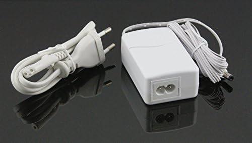 Cargador/Adaptador de CA para Silhouette Plóter Color Blanco: Amazon.es: Electrónica