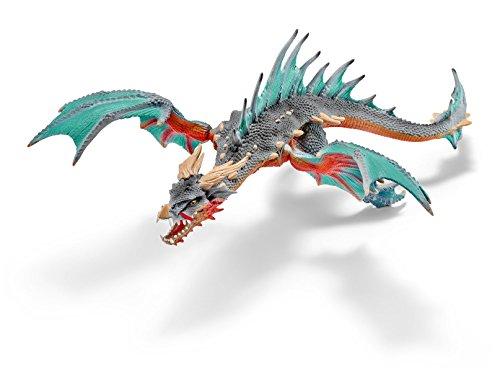 Schleich North America Dragon Diver Toy Figure Import It All